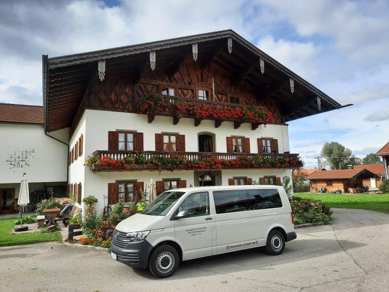 Baunatal, Kassel Autovermietung /Autoverleih/Mietwagen