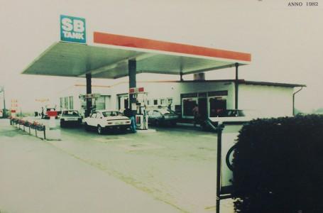 Unternehmen Esso Scherb 1982