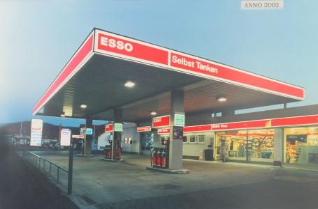 Unternehmen Esso Scherb 1992
