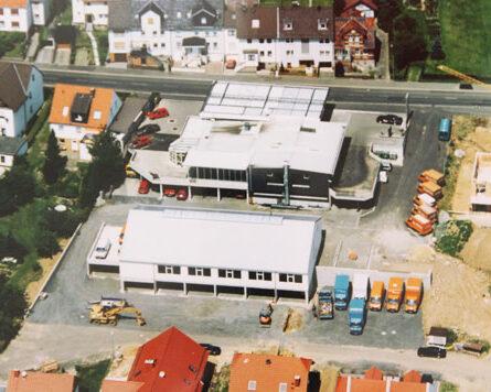 Kfz Werkstatt Elgershausen bei Baunatal